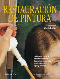 REST. DE PINTURA - CUBIERTA