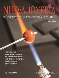 Coberta Nueva joyeria
