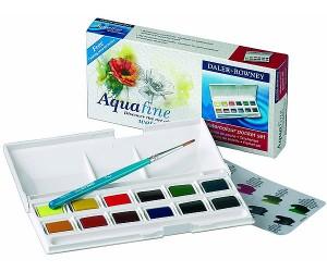 Aquafine 1