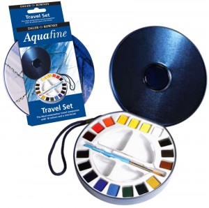 Aquafine 3