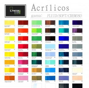 mostres color