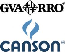 logotipo guarro canson