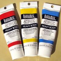 liquitex-acrylics1
